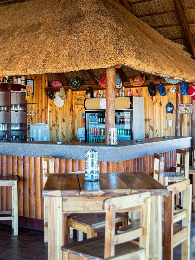 Kalahari Facilities | Kalahari Goerapan | 4x4 Routes, Camping & Chalets